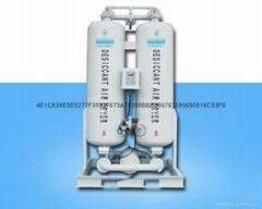 無熱吸附式乾燥機-東莞石大機電