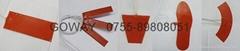 硅橡膠加熱膜