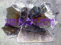 Calcium Carbide(25-50mm)