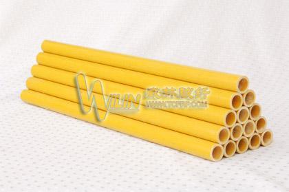 包氈玻璃鋼管拉擠玻璃纖維管 2
