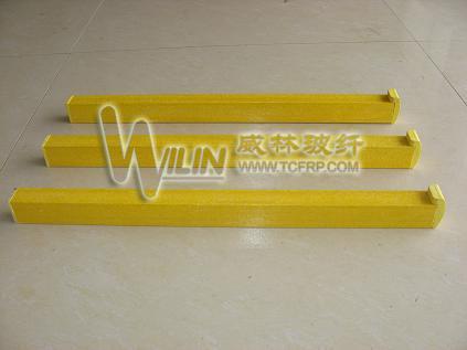 包氈玻璃鋼管拉擠玻璃纖維管 3