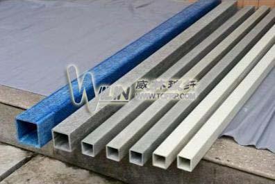玻璃纖維方管 1