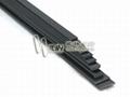 玻璃纖維片廠家生產直銷高彈性玻璃纖維片各類規格玻璃纖維扁條 1