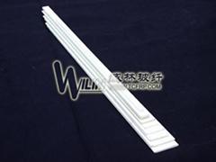 玻璃纤维扁条高强度拉挤玻璃纤维片