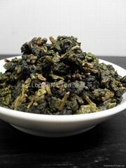 Jin Xuan Oolong TEA