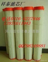 粉塵過濾器K3361