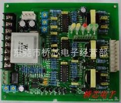 SCR驅動板