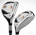 Sell golf rescue Taylormade 2009 TP golf
