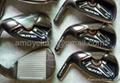 Left hand golf irons TM burner 2.0 club