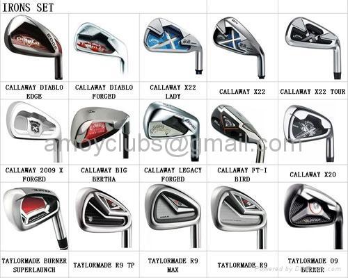 Callaway golf hyper x