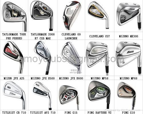 Tm Burner 2 0 Golf Equipment 1 3 5 And Irons Tm B 2 0