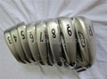 New TL  AP1 AP2 712 forged golf irons
