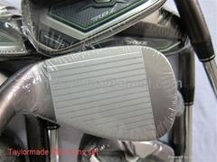 2012 golf club set TM RB
