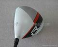 New golf driver TM R1 clubs