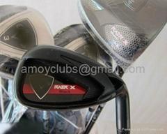 New hot golf clubs CW RA