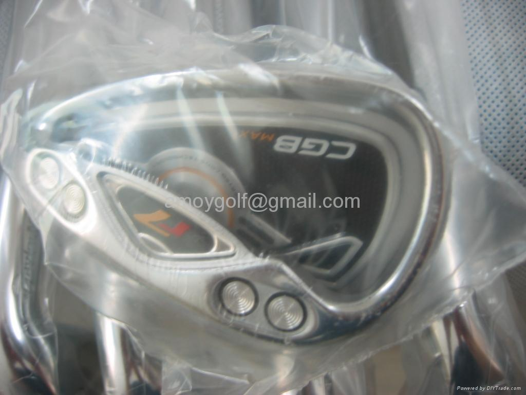 Mens New taylormade burner irons R9 irons TP irons RH 3