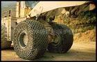 供应23.5-25装载机轮胎保护链