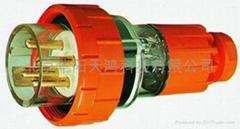 供应五防插头插座