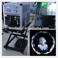 Mini Laser Subsurface Engraving Machine