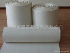 新型織物透氣層