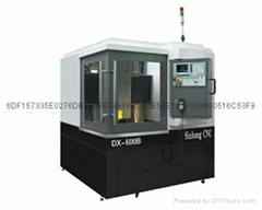 盛鸿SH-DX600B数控雕铣机