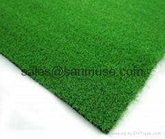 Artificial Grass For Golf Court