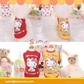 2016 SummerSpring Dog clothes