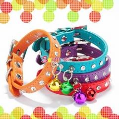 Cloisonn Fashion Dog Collar