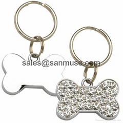 Pet Pendants necklace