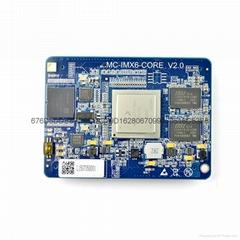 I.MX6核心板freesca