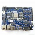 IMX6Q开发板双网口多串口LCD液晶屏工业级 1