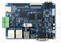 开发板AM335X双网口多串口