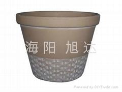 聚氨酯花盆 PU FLOWER POT
