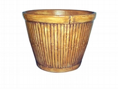PU FLOWER POT