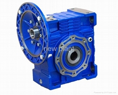 RV series Worm Gear Reducer