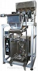 食品自動包裝機