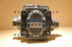 kf12bf2 KF12BF2雞西煤機用齒輪輸送泵