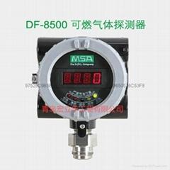 梅思安DF-8500系列可燃气体氧气有毒气体检测仪
