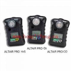 ALTAIR PRO 天鷹單一氣體檢測儀