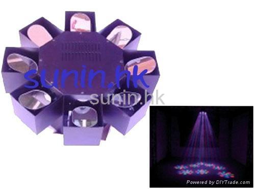 LE045 LED八爪魚 1