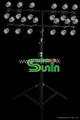SIA03 Two Layer Stand lighting truss