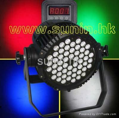 LE045 LED八爪魚 3