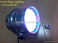 wireless battery LED Par light