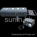DMX 1200W/2500W Follow Spot stage disco