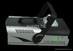 1500W 舞台烟雾效果设备机器