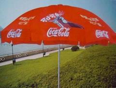 阜阳广告伞