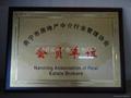 广州金箔奖牌 1