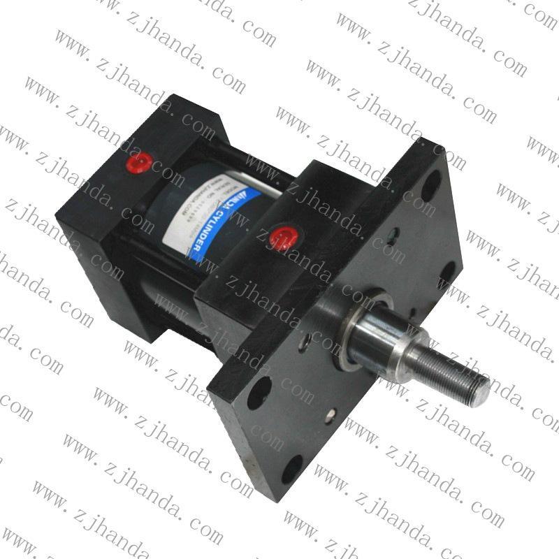 hod重型拉缸液压缸图片