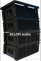 3 Way Jbl Vt4887 Style High Powerful Line Array