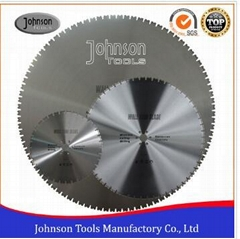 900mm Laser Welded Diamond Road Saw Blade